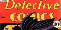 Detective Comics Issue 51