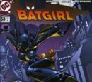 Batgirl Issue 58