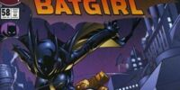 Batgirl Issue 58