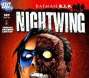 Nightwing (Volume 2) Issue 147