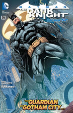 Batman The Dark Knight Vol 2-19 Cover-2
