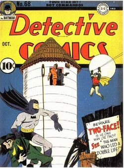 Detective Comics Vol 1-68 Cover-1