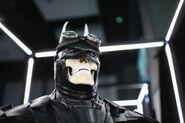SDCC2014-Batman-Cape-Cowl create Art Exhibit 452635938