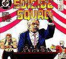 Suicide Squad Issue 22