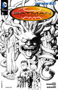 Batman Incorporated Vol 2-2 Cover-3