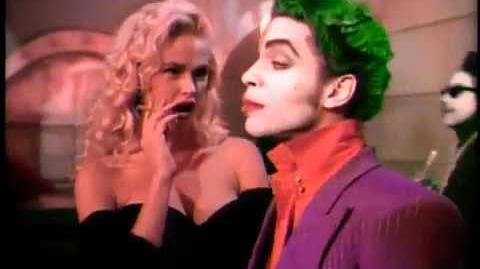 Prince - Partyman - Batman OST 1989 Best Quality