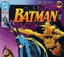 Batman Issue 494