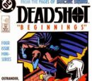 Deadshot Issue 1