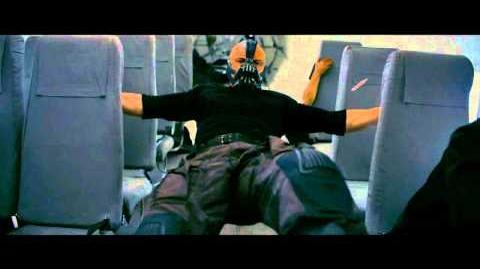 The Dark Knight Rises - TV Spot 10 Catwoman (HD)