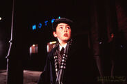 Batman 1989 (J. Sawyer) - Young Bruce