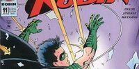 Robin (Volume 4) Issue 11