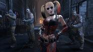 Harley Quinn B-AC