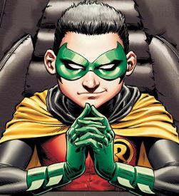 Thumb Robin V
