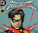 Nightwing (Volume 2) Issue 55