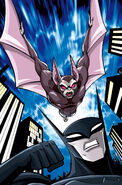 Beware the Batman Vol 1-4 Cover-1 Teaser