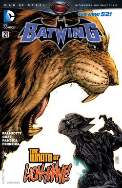 Batwing Vol 1-21 Cover-1