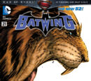 Batwing (Volume 1) Issue 21