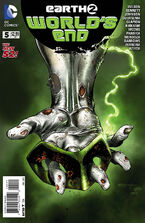 Earth 2 World's End Vol 1-5 Cover-1