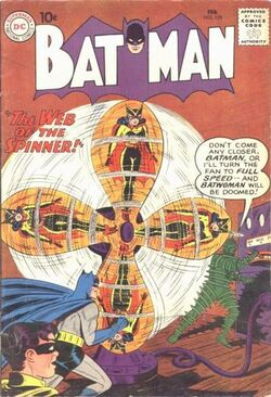 Batman129