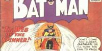 Batman Issue 129