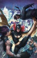 Batgirl Vol 4-11 Cover-1 Teaser