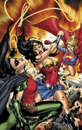 Worlds' Finest Annual Vol 5-1 Cover-1 Teaser