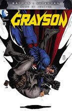 Grayson Vol 1-18 Cover-2