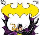 Batgirl (Volume 3) Issue 17
