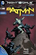 Batman Vol 2-8 Cover-4