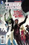 Teen Titans Vol 5-8 Cover-1