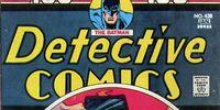 Detective Comics Issue 438
