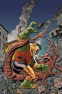 Robin Son of Batman Vol 1-5 Cover-2 Teaser