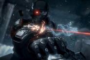 Deadshot ArkhamOrigins