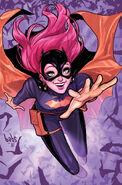 Batgirl Vol 4-52 Cover-2 Teaser