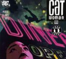 Catwoman (Volume 3) Issue 55