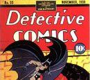 Detective Comics Issue 33