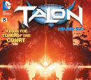 Talon Issue 15