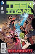 Teen Titans Vol 5-11 Cover-1