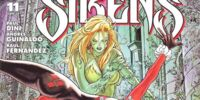 Gotham City Sirens Issue 11