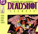 Deadshot Issue 3