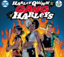 Harley Quinn and Her Gang of Harleys (Volume 1) Issue 3