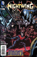 Nightwing Vol 3-29 Cover-1