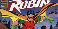 Robin (Volume 4) Issue 10