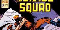 Suicide Squad Issue 46