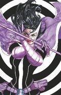 Huntress Vol 3-2 Cover-1 Teaser