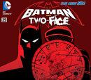 Batman and Robin (Volume 2) Issue 25