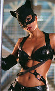 Catwoman (Halle Berry) 2