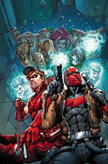 Red Hood Arsenal Vol 1-6 Cover-1 Teaser