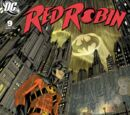 Red Robin Issue 9