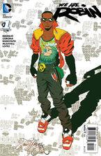 We Are Robin Vol 1-1 Cover-2